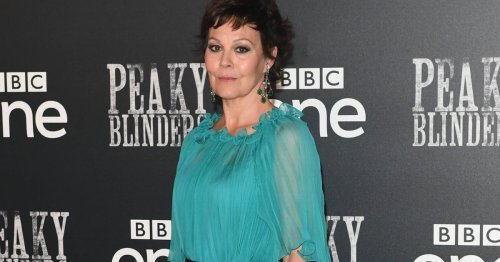 Tributes to Helen McCrory after sudden death of Peaky Blinders star announced