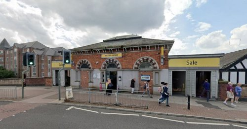 Man charged after boy, 16, stabbed at Metrolink stop