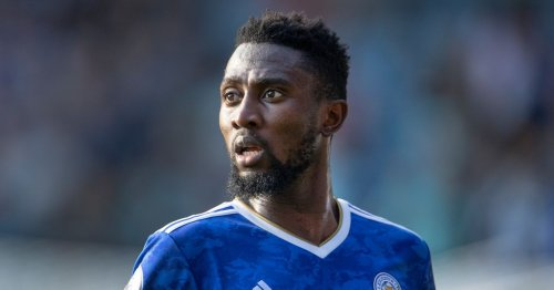 Ndidi absence could highlight why he'd be perfect for Man United