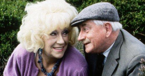 BBC Last of the Summer Wine actor dies aged 90