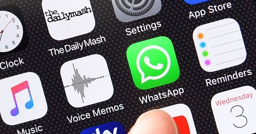 'Sex pest' cop bombarded woman with hundreds of unwanted WhatsApp messages