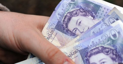 Millions of Brits are owed £500 until next March - under one condition