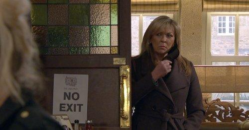 Emmerdale viewers spot massive mistake in plot of ITV soap