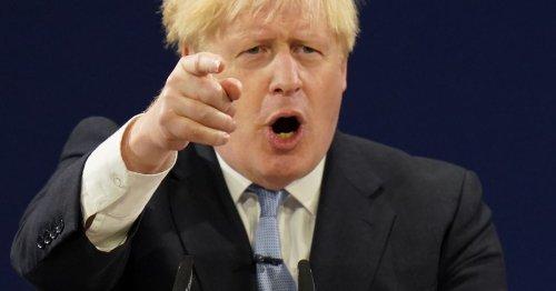 Boris Johnson urged to implement winter 'Plan B' or risk NHS 'crisis'
