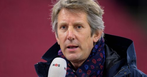 What Edwin van der Sar has said about Manchester United and his Ajax future