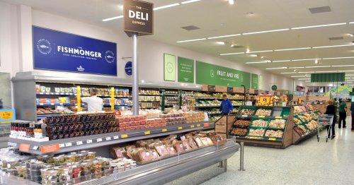 Morrisons shoppers upset after spotting 'intimidating' detail on food packaging