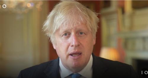 Boris Johnson issues big update over 'lockdown ending on July 5'