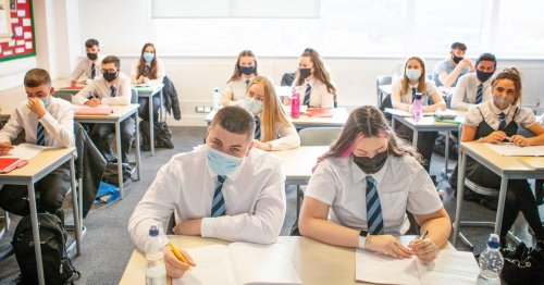 Warning over Covid letters sent to schools ahead of 12-15 vaccines