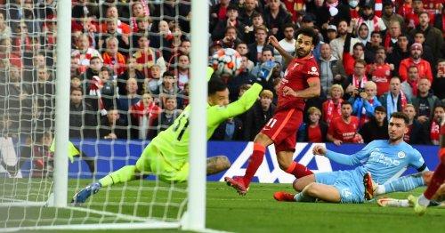 Four Man City players will disagree with Klopp's Salah claim