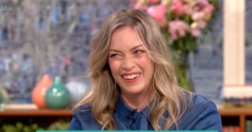 ITV This Morning's Sharon Marshall had breakdown on live TV after tragedy
