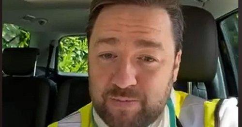 Jason Manford's struggle to get a GP appointment sparks huge debate