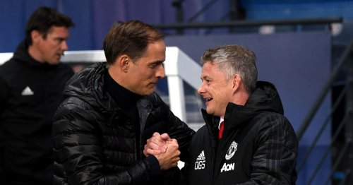 Ole Gunnar Solskjaer told to repeat Thomas Tuchel trick to help Anthony Martial