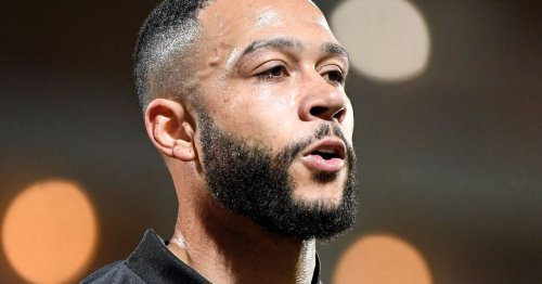 Barcelona decision could give Man Utd new Memphis Depay transfer opportunity