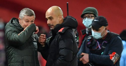 Manchester Utd vs Man City confirmed for TV plus other fixtures moved