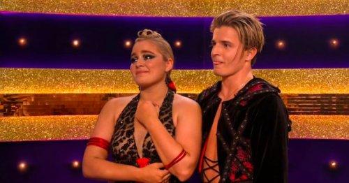 Strictly's Nikita's girlfriend breaks silence on Tilly fat shaming row