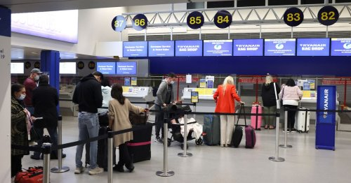 UK travel update LIVE as amber, green and red lists rules set to change