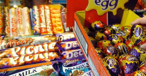 Another retro Cadbury bar from the past has returned to the UK
