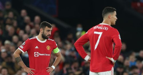 Solskjaer might need to drop his star Manchester United signing