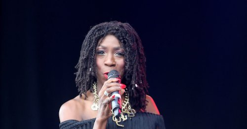 Heather Small on facing racism and sexism in the music industry