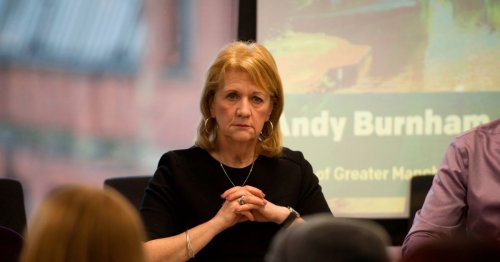 New issues with Greater Manchester Police IT system may arise, says deputy mayor