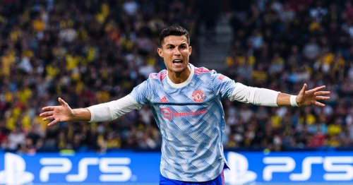 Sancho and Ronaldo to start - Manchester United predicted line-up vs West Ham
