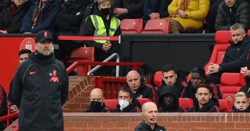 Man United manager Solskjaer rejects Klopp, Guardiola and Tuchel coaching claim