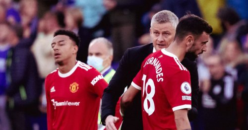 Solskjaer is ignoring potential solutions to Man United's midfield problems