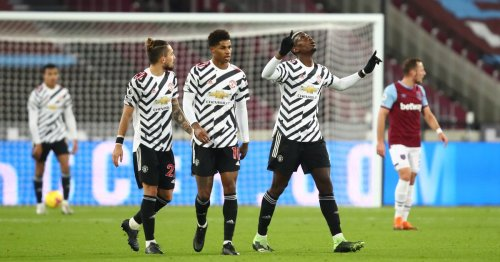 Manchester United can discover vs West Ham if they've solved last year's problem