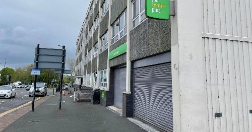 Jobcentre closed for deep clean after Covid-19 outbreak among staff