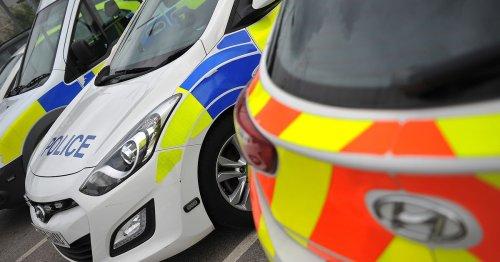 Patrol cops take credit for burglary crackdown in comical Facebook post