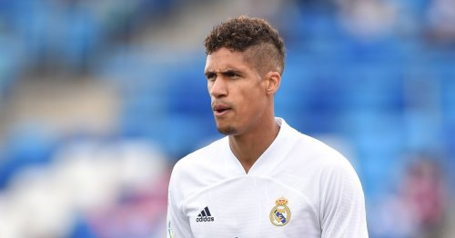 Raphael Varane transfer means one missing piece remains in Man United jigsaw