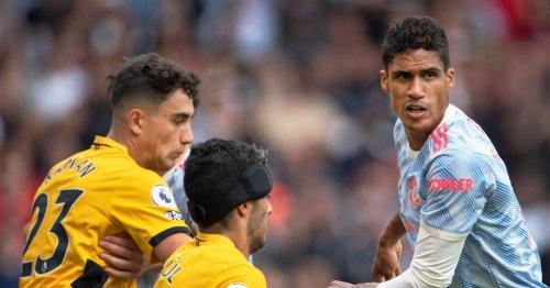 William Gallas compares Man United defender Raphael Varane to Ben White transfer