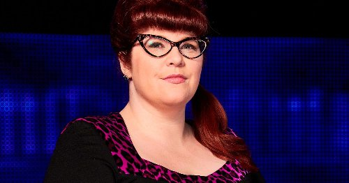 The Chase's Jenny Ryan confirms contestants are told what to wear by producers