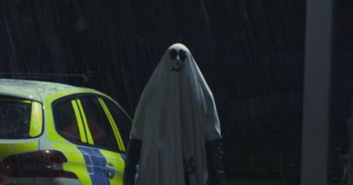 Corrie fans think a character made a comeback this week in creepy scenes