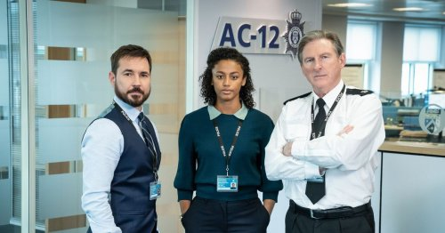 Who is H in Line of Duty? The prime suspects in series six