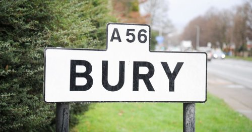 How to tell people you're from Bury... without telling them you're from Bury