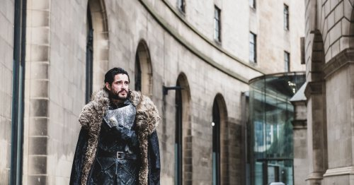 Manchester council recruit Game Of Thrones 'lookalike' for coronavirus message