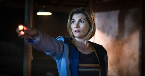 Jodie Whittaker's Hollywood husband and reason for quitting Doctor Who