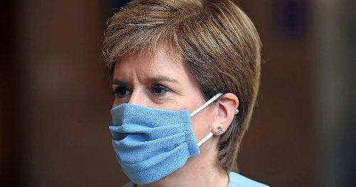 Scottish Government accused of 'hypocrisy' over Lancashire and Manc travel ban