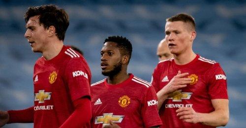 Manchester United face transfer dilemma over Solskjaer's favourite duo