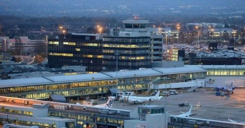 Warning that furloughed airport workers could be groomed by criminal gangs