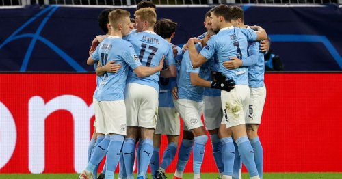 Rivaldo issues Manchester City warning ahead of PSG Champions League test