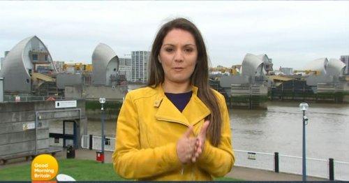 Good Morning Britain tension after Susanna Reid's awkward jibe at Laura