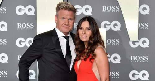 Gordon Ramsay's wife Tana issues statement over devastating miscarriage