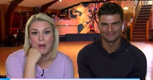 Strictly fans say the same thing as Sara Davies shares joyous video