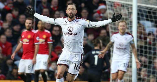 The magical Man United memory Burnley fans will always hold dear
