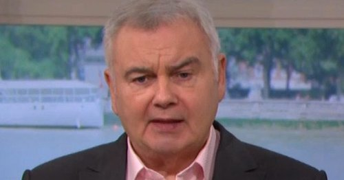 Eamonn Holmes reveals 'mysterious' cause of chronic pain