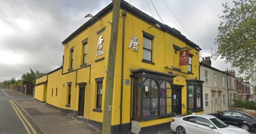 Popular Preston Chinese restaurant up for sale for £624k