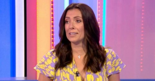 Kym Marsh's tragic reason for BBC One Morning Live absence