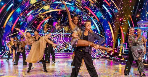 All the Strictly Come Dancing week one dances and song choices